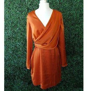 Stylestalker Erick Long Sleeve Dress